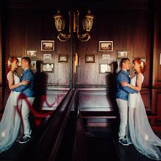 Wedding photographer Diana Simchenko (Arabescka). Photo of 17.06.2017