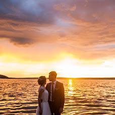 Wedding photographer Yuliya Taranova (Kyrnosik08). Photo of 24.07.2017