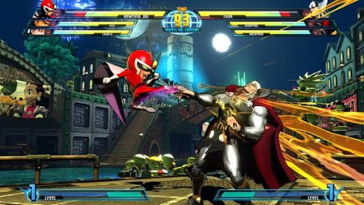 4904067269 13afb2f793 b Análisis: Marvel Vs. Capcom 3