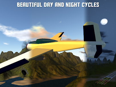 SimplePlanes 1.7.0.2 CRACKED Apk (Paid Free) 10