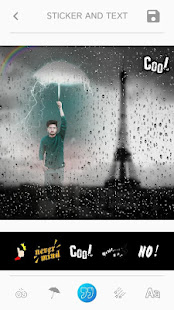 Download Rain Overlay : Frames For Photo With Effects For PC Windows and Mac apk screenshot 5