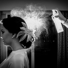Wedding photographer Luis Guarache (luisguarache). Photo of 30.12.2014