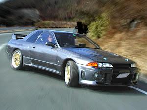 スカイラインGT-R BNR32 標準車・H4年式(中期型)のカスタム事例画像 Slickさんの2020年10月26日22:45の投稿