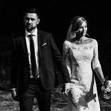 Wedding photographer Vitaliy Sapozhnikov (sapozhnikovPH). Photo of 05.10.2018