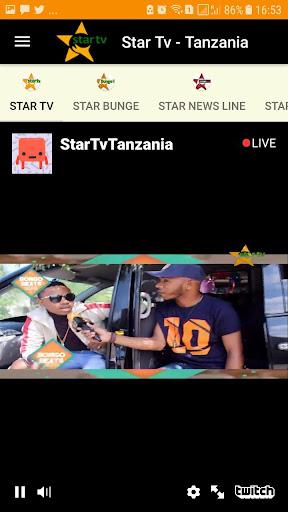 Star Tv - Tanzania 2.1 screenshots 2