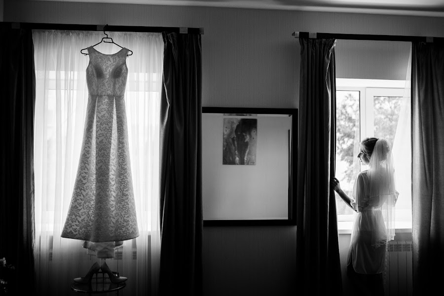 Wedding photographer Aleksey Yakovlev (yan-foto). Photo of 11.03.2019