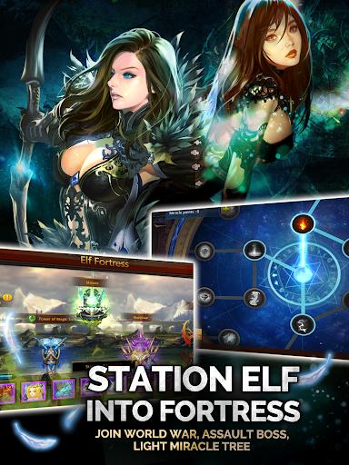 MU Origin-SEA (Elf Fortress) 2.5.0 screenshots 6