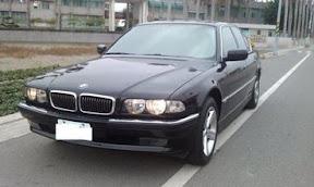 BMW,省油,省稅金,大器,舒適