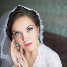Wedding photographer Agniya Siraeva (Agnia). Photo of 28.06.2017