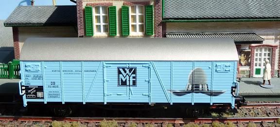 Museumwagen 2010