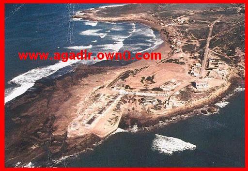 قرية امسوان 80 كيلو متر شمال اكادير Image5241