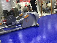 Cardio Prime Gym Madhu Vihar Ip Extension photo 4