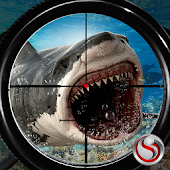 Ultimate Shark Sniper Hunting