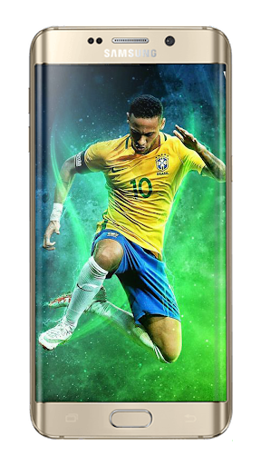 Neymar Wallpapers New 1.0.1 screenshots 2