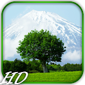 Mount Fuji Video Wallpaper icon