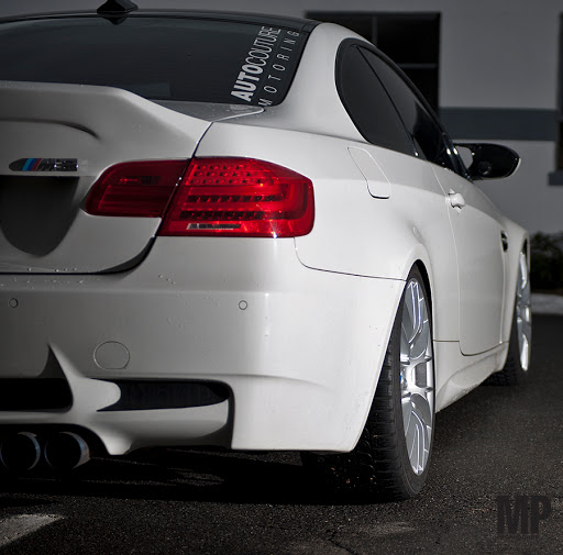 Official Modified M3 Coupe (E92) Thread