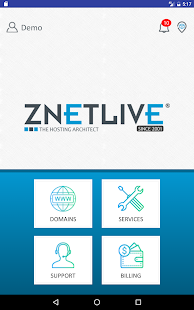 ZNetLive- screenshot thumbnail