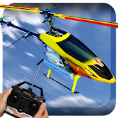 RC Helicopter Simulator Plus