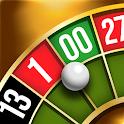 Roulette VIP - Casino Vegas: Spin roulette wheel icon