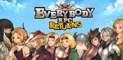 Everybody's RPG