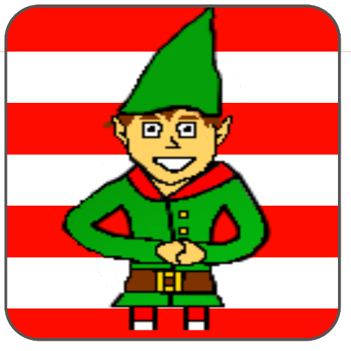 Santa's Naughty Helper Premium