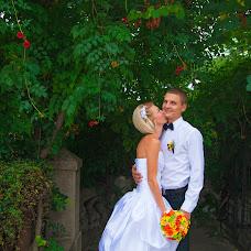 Wedding photographer Yuliya Mischenko (Kavisho13). Photo of 12.11.2015