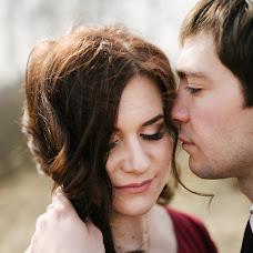 Свадебный фотограф Мария Мальгина (Positiveart). Фотография от 25.04.2018