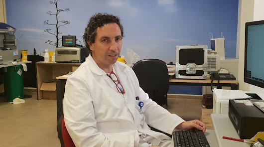 """Manuel Maresca: """"La pandemia está significando una prueba de fuego"""""""