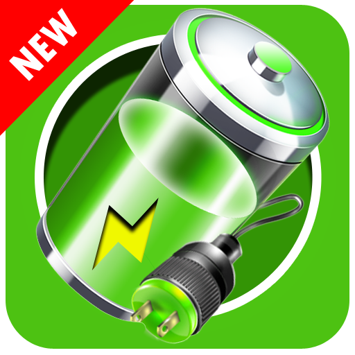 Fast Charging Battery