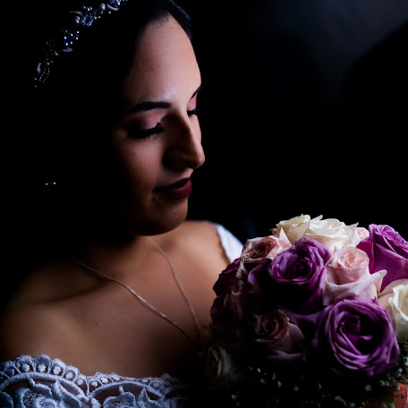 Wedding photographer Jesús Cantero (JesusCantero). Photo of 28.01.2018