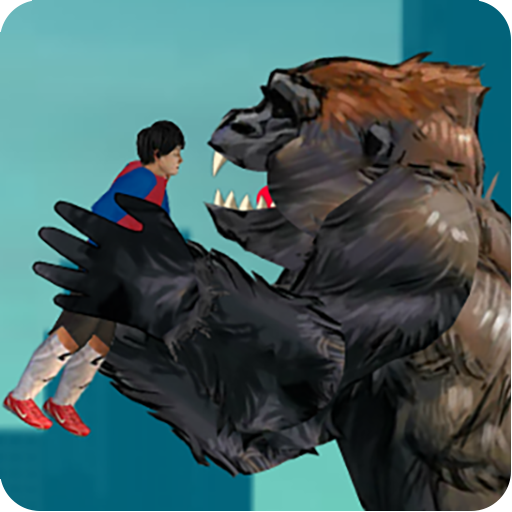 Baixar Big Bad Ape para Android