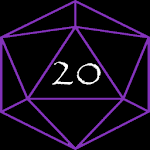 Customizable D&D Dice Roller icon
