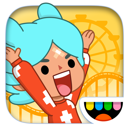 Toca Life: World APK Cracked Download