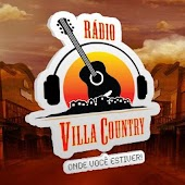 Rádio Villa Country