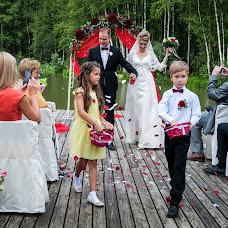 Wedding photographer Yuriy Arsi (peefoo). Photo of 30.09.2016