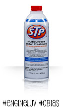 Photo: Today's Care Care Tips with STP comes to you from my Mister - Mike is going to share some super simple tips to keep your car running smoothly - and save you money too!