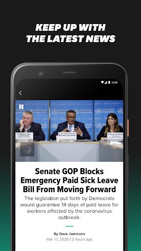 HuffPost - Daily Breaking News & Politics 24.14.0 screenshots 4