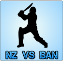 Bangladesh Tour of New Zealand v