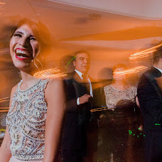 Wedding photographer Alan yanin Alejos romero (Alanyanin). Photo of 18.09.2018
