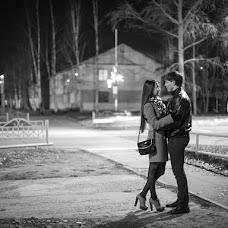 Wedding photographer Pavel Petruk (pauljj). Photo of 20.10.2013