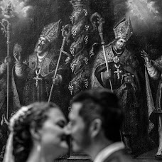 Wedding photographer Miguel angel Muniesa (muniesa). Photo of 31.12.2016