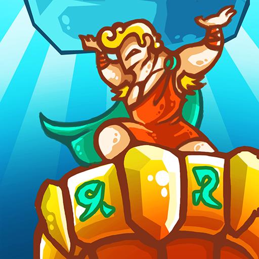 Kingdom Defense 2: Sword Hero  hack