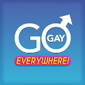 Go Gay App icon