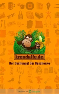 trendaffe.de- screenshot thumbnail