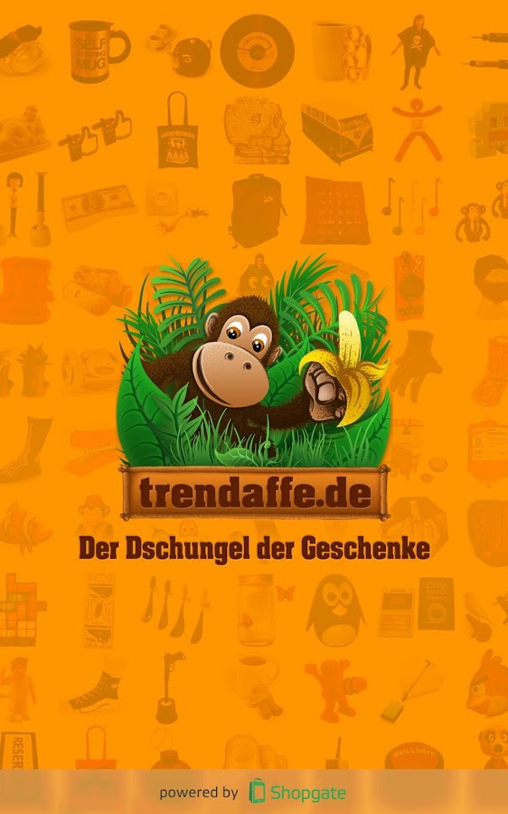 trendaffe.de- screenshot