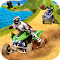 4x4 ATV Quad Bike Moto GP Racing file APK Free for PC, smart TV Download