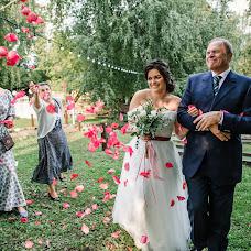 Wedding photographer Anastasiya Mikhaylina (mikhaylina). Photo of 30.04.2018