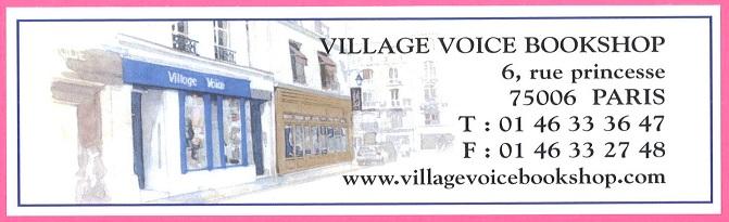 Photo: Village Voice Bookshop