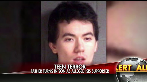 Domestic terrorist sentenced in North Carolina