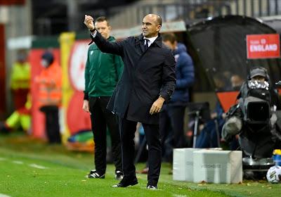 Martinez beschouwt winnen van de Nations League als een belangrijke stap voor Rode Duivels